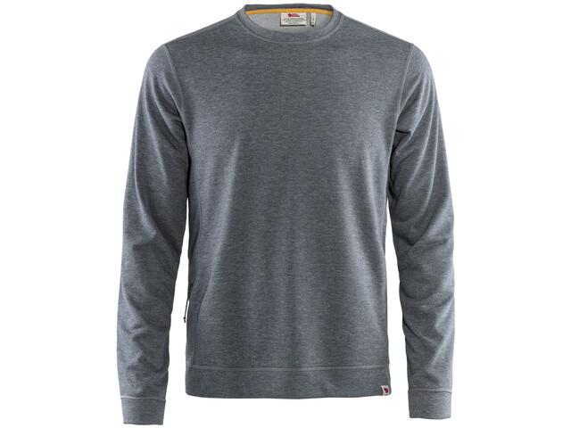 Fjällräven High Coast Lite Sweater Herrer, blå